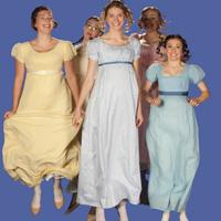 Theatre at UBC Pride and Prejudice cast