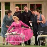 Benjamin Britten at 100: Vancouver Opera and Pacific Opera Victoria Present Albert Herring
