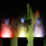 Broadway Across Canada: Blue Man Group + Presale Code Offer