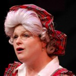 Mrs. Claus' Kitchen, a Heartwarming New Holiday Musical For All Ages