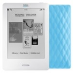 Friday the Lucky 13th Kobo Touch Contest!