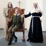 Pacific Theatre Presents The Honest Fishmongers' Measure for Measure