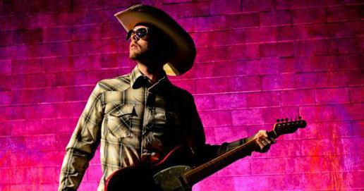 Chase Padgett in Nashville Hurricane