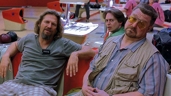 The Big Lebowski film still