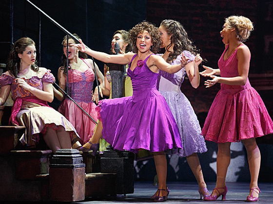 West Side Story National Tour