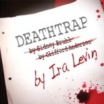 Broadway Runaway Hit Deathtrap Comes to The Metro Theatre