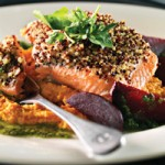 Earls Restaurants Launches New Year's Resolution Menu