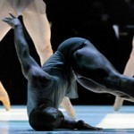 Ballet BC and Turning Point Ensemble Presents Grace Symmetry
