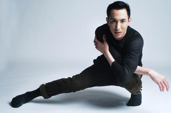 Peter Chu Net Worth