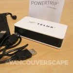 CES Innovation Award-Winning PowerTrip Lets You Head Out with One Charging Device