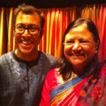 A Generation Clash Brings Laughter to Why Not Theatre's A Brimful of Asha
