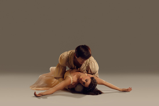 Royal Winnipeg Ballet's Romeo et Juliet