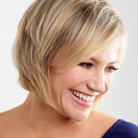 Canadian choreographer and dancer Stacey Tookey