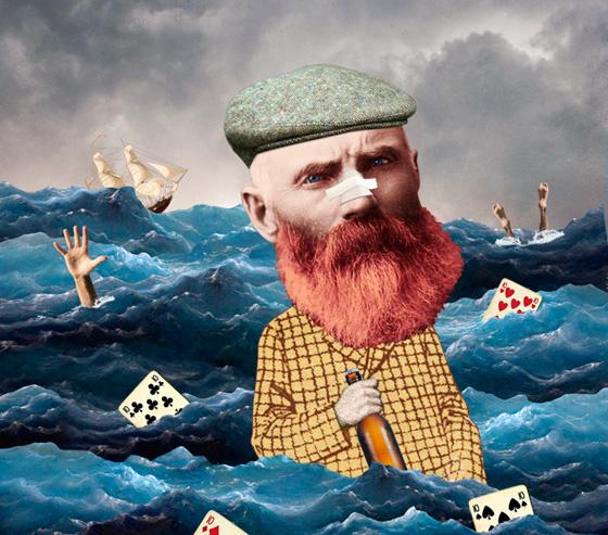 Pacific Theatre's The Seafarer