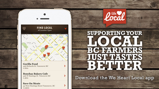 We Heart Local banner
