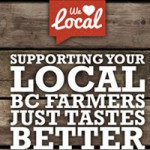 Inaugural We Heart Local Partnership Program Connects British Columbia's Food Community