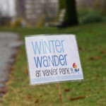 Discover A Vancouver Hidden Treasure at 2014's Winter Wander Celebration in Vanier Park