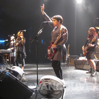 The Go-Go's at River Rock Casino Resort, Richmond, BC