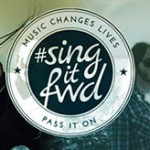 102.7 The PEAK and The Vogue Theatre present #SingItFwd