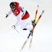 Alex Bilodeau