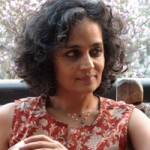 Activist and Booker Prize Winner Arundhati Roy to Make First Vancouver Appearance