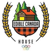 Edible Canada House logo