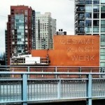 GesamtKunstWerk: Life as a Total Work of Art to Open in Vancouver on March 15