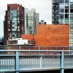 GesamtKunstWerk: Life as a Total Work of Art to Open in Vancouver on March 15
