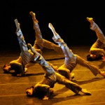 Vancouver International Dance Festival: Guangdong Modern Dance Company and Goh Ballet Present Select Works/Mustard Seed