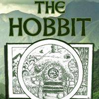 The Hobbit poster
