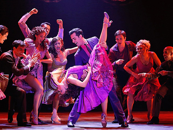Broadway Across Canada National Tour West Side Story