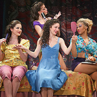 Broadway Across Canada's West Side Story in Vancouver