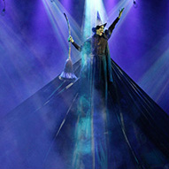 Wicked North American tour
