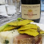 Vancouver International Wine Festival: 11th Annual Awards Lunch