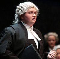 Witness for the Prosecution Exit 22 Productions