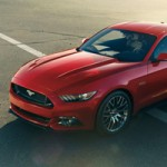 The Ford Mustang 2015: A Pop Culture Icon That Drives Memories