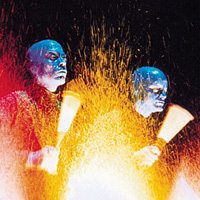 Blue Man Group National Tour