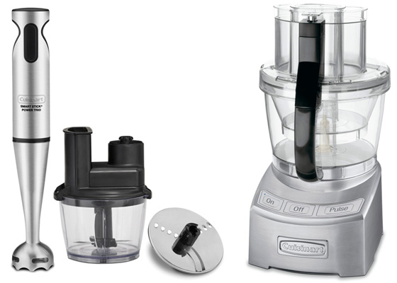 Cuisinart Food Processor Blender London