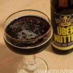 Now Sampling: Dead Frog Brewery's Uber Nutter Imperial Nut Brown Ale