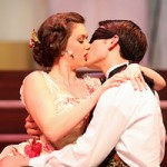 An Energized Drowsy Chaperone Offered at Capilano Theatre