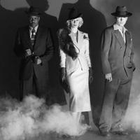 Allan Louis, Lisa Ryder, Nicholas Lea