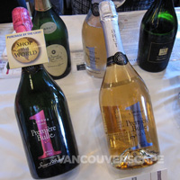 Limoux sparkling wines