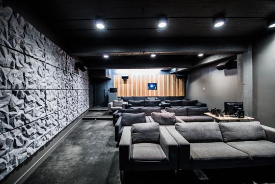 ILM Vancouver Stanley Theater