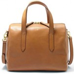 The Fossil Sydney Satchel: A Versatile Street Bag With Vintage Flair