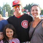A Call to Vancouver Families Willing to Host a Player Through Vancouver Canadians' Housing Family Program