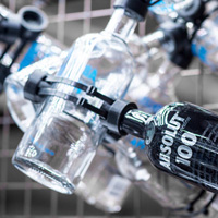 Absolut Vodka MakerFest