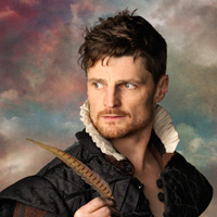 Bob Frazer in Equivocation at Bard on the Beach