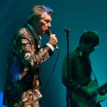 Bryan Ferry Launches Can't Let Go Tour at Vancouver's Queen E Theatre