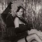 Kitten Natividad, Ray Gunn, Perle Noire to Headline Ninth Annual Vancouver International Burlesque Festival