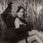 Kitten Natividad, Ray Gunn, Perle Noire to Headline Ninth Annual Vancouver International Burlesque Festival